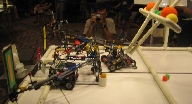 2006 Robots from Nationals