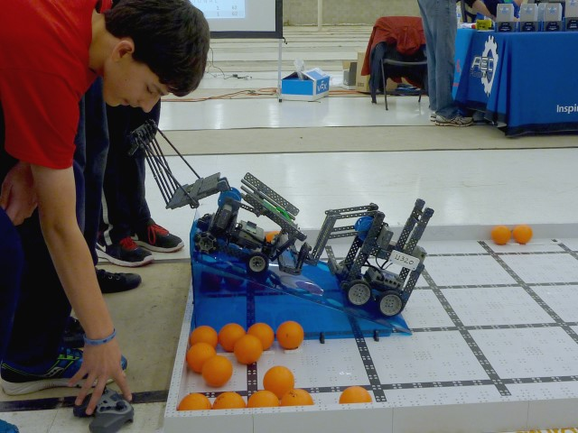 Welcome to the Home of the Los Altos Robotics Community — Los Altos ...